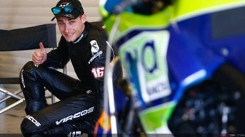 SBK: Lightning quick recovery for Cluzel, will race in Thailand