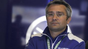 SBK: Dosoli: A Yamaha non basta essere la terza forza in SBK