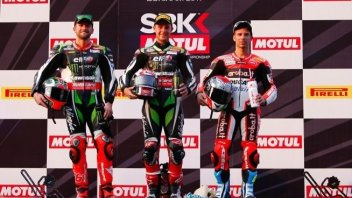 SBK: Thailand: the Good, the Bad and the Ugly