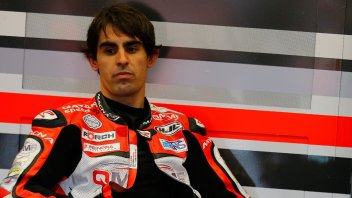 SBK: Julian Simon to replace Lorenzo Savadori at Aragon
