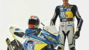 SBK: Paolo Grassia dominates SS300 at Aragón