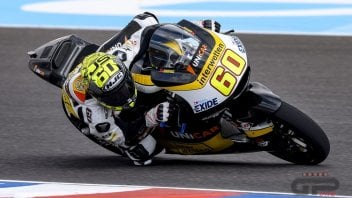 Moto2: Simon to replace Gardner at Austin