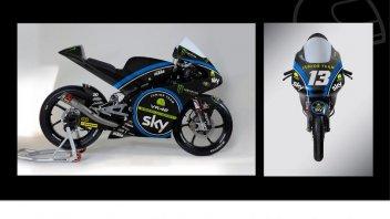 News: Sky e VR46, dopo il Motomondiale anche nel CEV Moto3