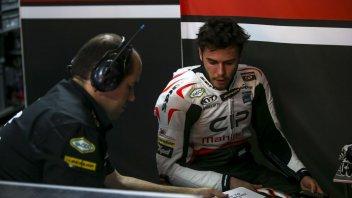 Moto3: Pagliani penalizzato di 12 posizioni sullo schieramento