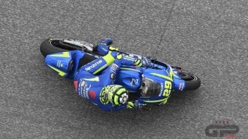 MotoGP: Iannone: I cannot be satisfied with 10th place
