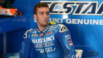 MotoGP: Doctors give Rins the OK, will try to race in Argentina
