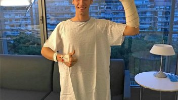 MotoGP: Rins undergoes surgery, will be replaced at Jerez by Tsuda