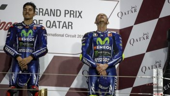 MotoGP: Rossi: in Argentina to repeat the podium from Qatar