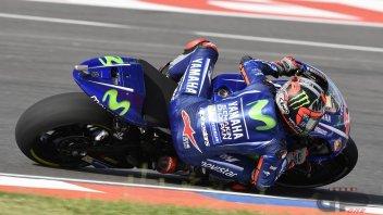 MotoGP: Vinales: mi sento alla grande, ma voglio più trazione