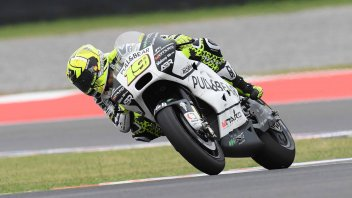 MotoGP: Bautista: This is a result we can repeat