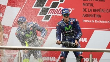 MotoGP: GP Argentina: the Good, the Bad and the Ugly