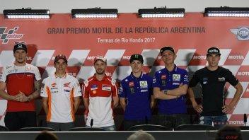 """MotoGP: Vinales: """"Sono concentrato, sereno e senza pressioni"""""""