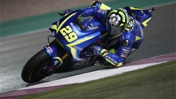 """MotoGP: Iannone: """"Rio Hondo, a good track for me to fight back"""""""