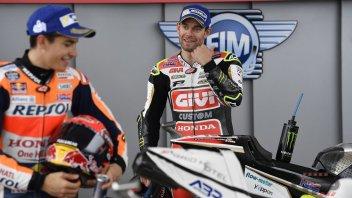 MotoGP: Marquez: La gomma extra? Tutti d'accordo nel non utilizzarla