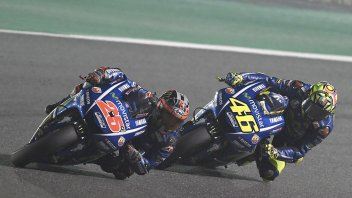 MotoGP: Rossi and Vinales: the record pair