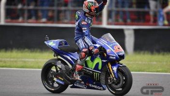 MotoGP: Vinales: sto vivendo un sogno