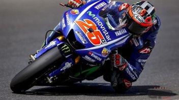 MotoGP: FP1: Vinales imprendibile anche a Rio Hondo, 16° Rossi
