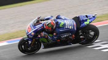 MotoGP: Vinales takes the warm up, Rossi 12th