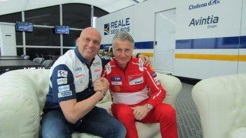 MotoGP: In 2018 team Avintia to have 2 Ducati GP17 machines