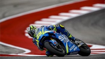 MotoGP: Iannone: I was in hibernation, but I am a lion that does not give up