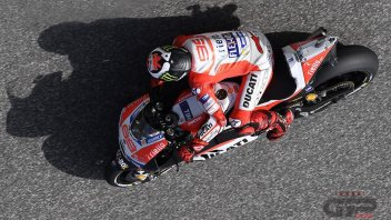 MotoGP: Lorenzo: every hundredth puts me closer to the front