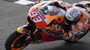 MotoGP: Austin: litmus test for Marc Marquez