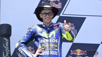 MotoGP: Rossi: tornare in testa al Mondiale è una rivincita
