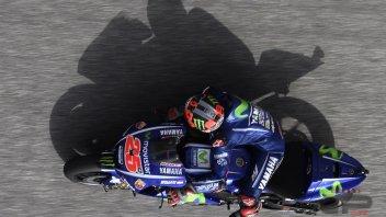 MotoGP: Austin sotto accusa: troppe buche sulla pista