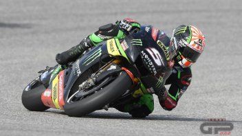 MotoGP: Zarco: the plan? To stay calm and have fun