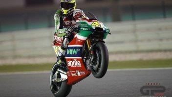MotoGP: Aleix Espargarò: I'll fight to start up front
