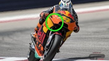 MotoGP: KTM finally...puts on wings