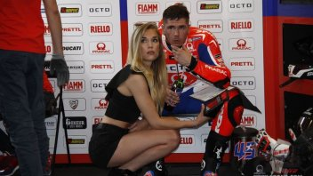 MotoGP: Redding, Goubert, Lorenzo and Iannone: interesting facts from the garage