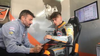 MotoGP: Biaggi: Vinales? Più veloce di Rossi, ma Vale è sempre lì
