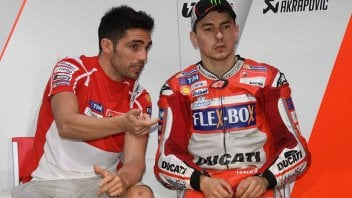 MotoGP: Pirro: we'll see what point Lorenzo is at in Texas