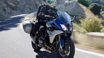 News Prodotto: BMW, Make Life a Ride Tour 2017 - test ride per gli appassionati