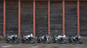 "News Prodotto: BMW Motorrad New Heritage Tour 2017: in prova le ""vintage"""