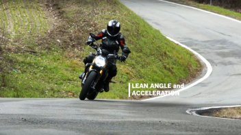 News Prodotto: Ducati & Bosch: safety and performance