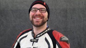 News: Road Races in lutto: Dario Cecconi ha perso la vita