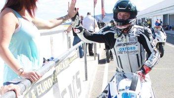 SBK: Lutto nel motociclismo: morto Mick Whalley a Donington