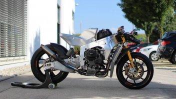 SBK: Kalex sets its sights on Superbike