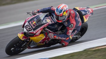 SBK: Honda crisis: Hayden and Bradl's Fireblade SP2 fails to fly