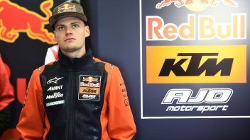 Moto2: Brad Binder is back at Mugello after missing 3 races