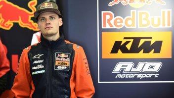 Moto2: Brad Binder is back at Mugello after missing 3 races