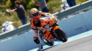 Moto2: Axel Bassani divorzia dal team Speed Up