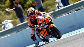 Moto2: Axel Bassani divorzia dal team Speed Up