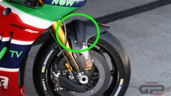 MotoGP: The tyre war... heats up at Jerez