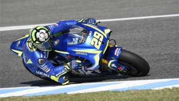 "MotoGP: Iannone: ""I realised at Jerez which path we should take"""