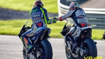 MotoGP: Rossi: Come on, Nicky, my great friend