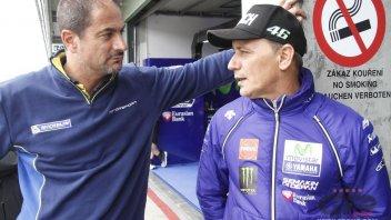 MotoGP: Michelin: ecco perché Zarco è stato più veloce di Rossi
