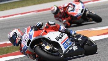 """MotoGP: Dovizioso: """"Jerez? Sinceramente no so cosa aspettarmi"""""""